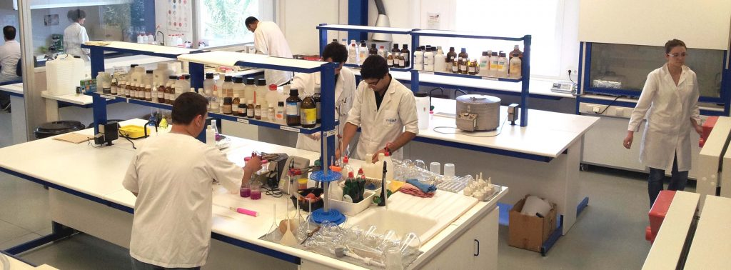 laboratorio -|-Mlabcima.com